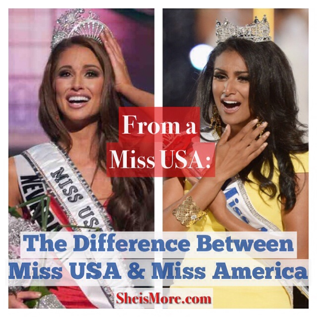 content difference between miss
