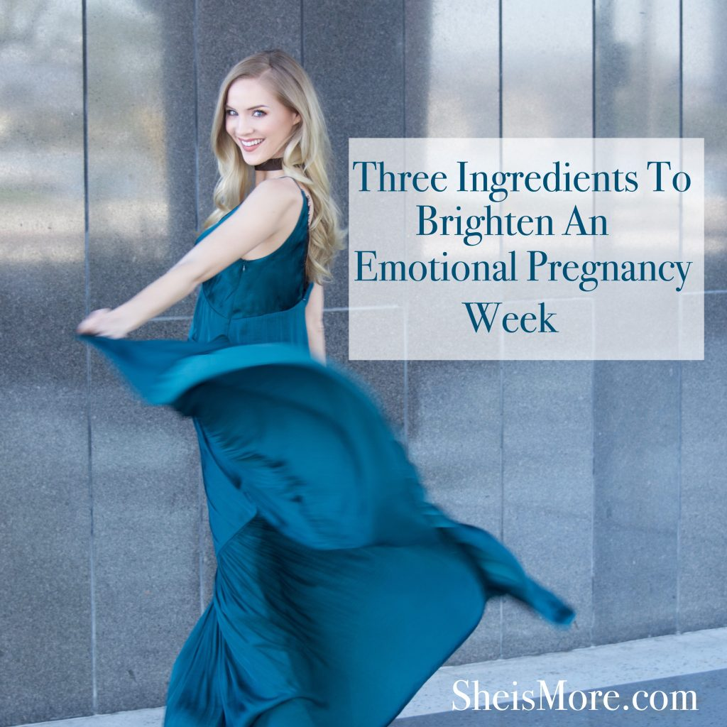 emotional pregnancy