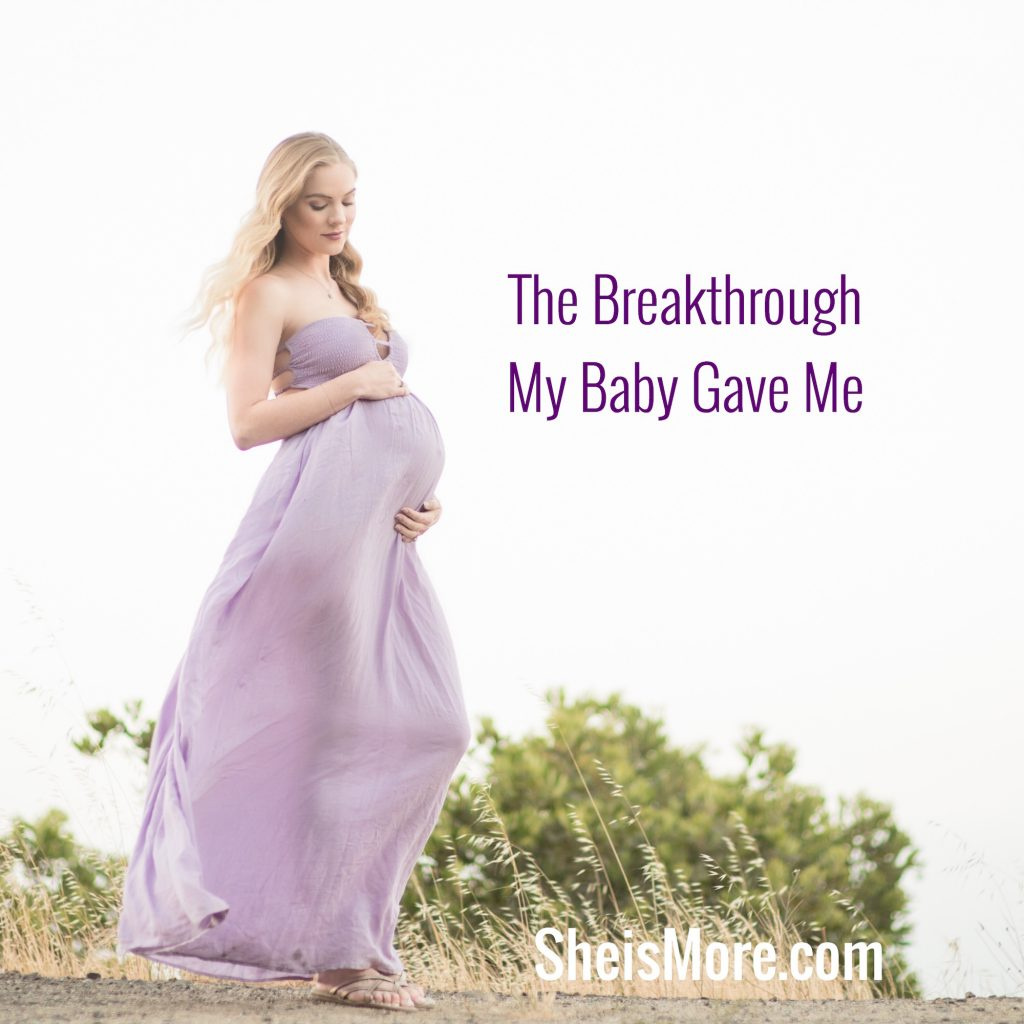 How Pregnancy Positively Changed Me