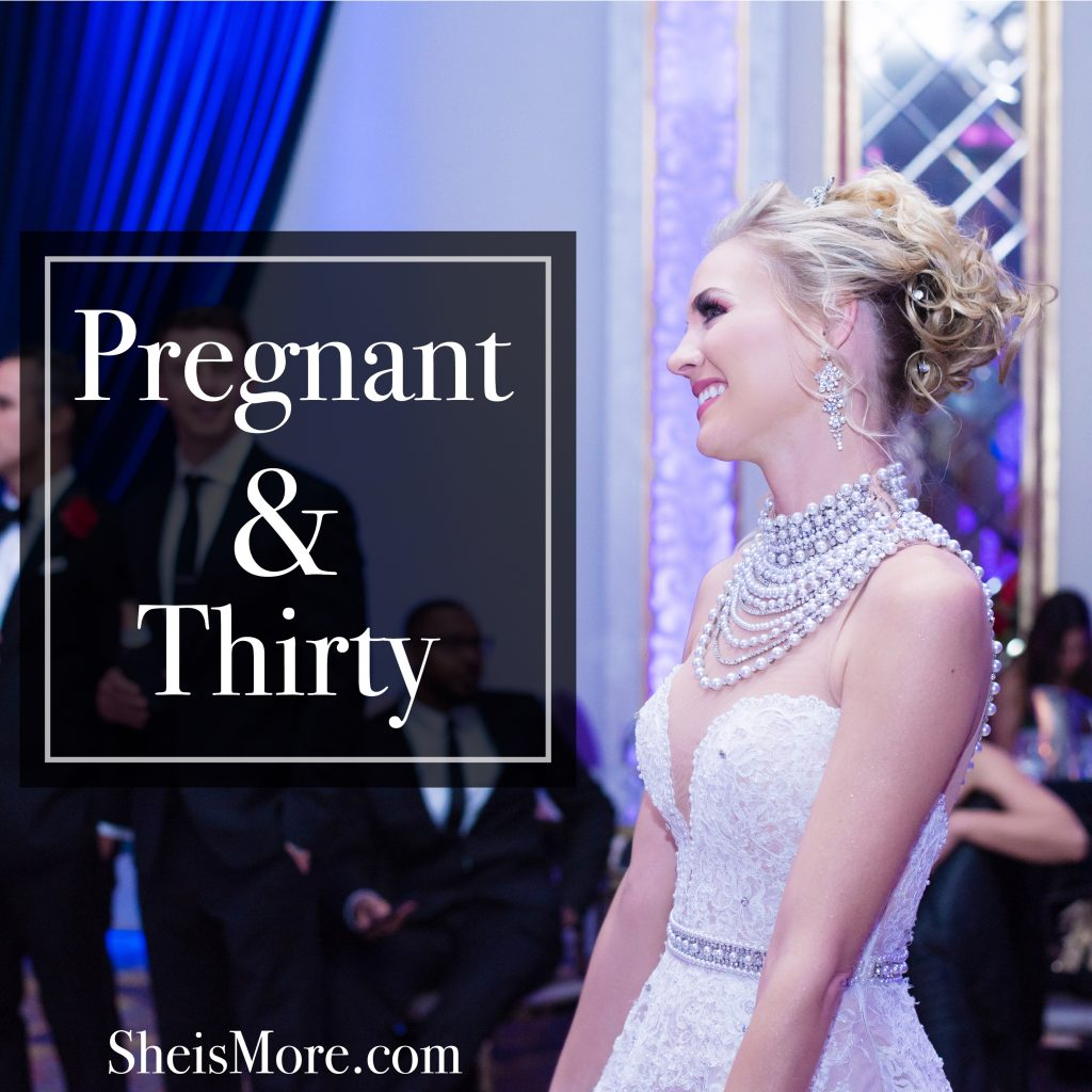 pregnant-and-thirty